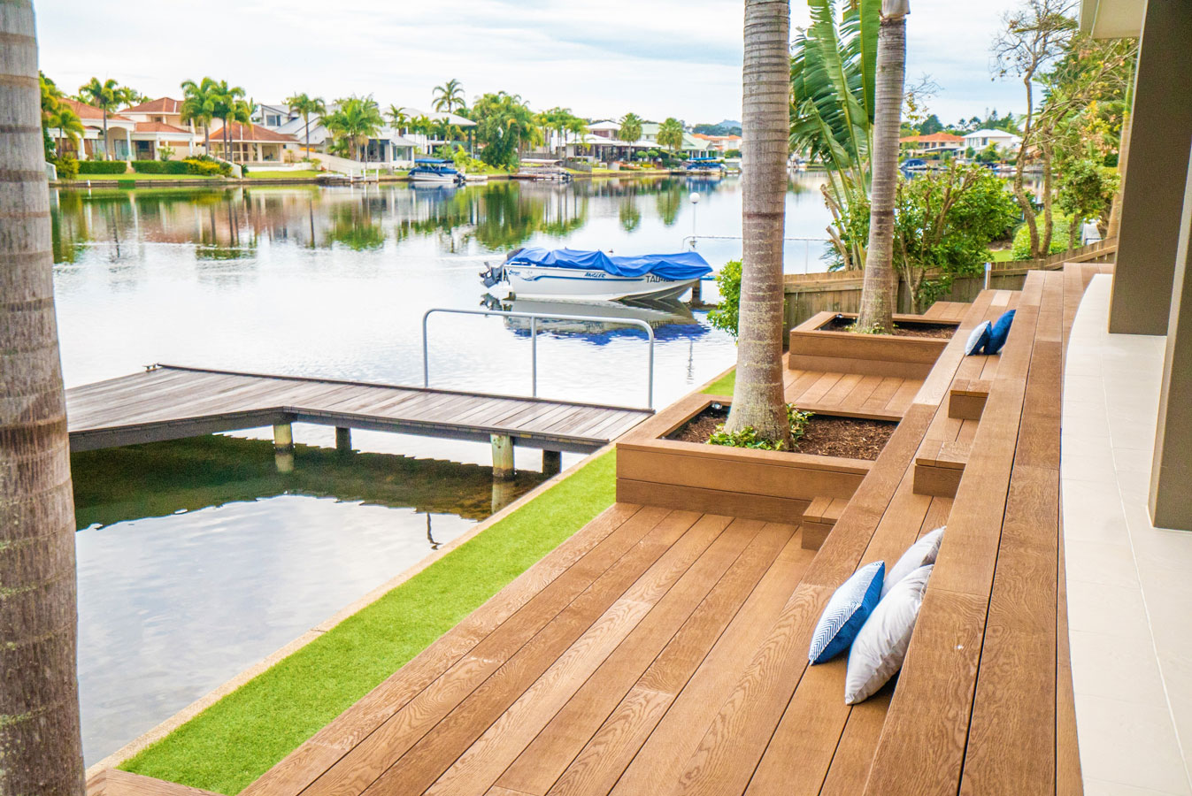 Your Outdoor Composite Decking Specialists