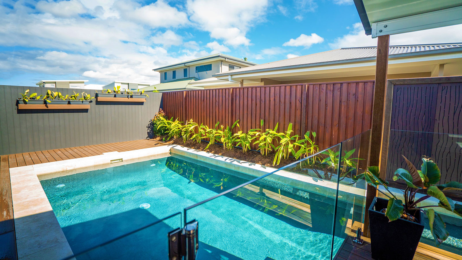 Composite Decking Builder Sunshine Coast