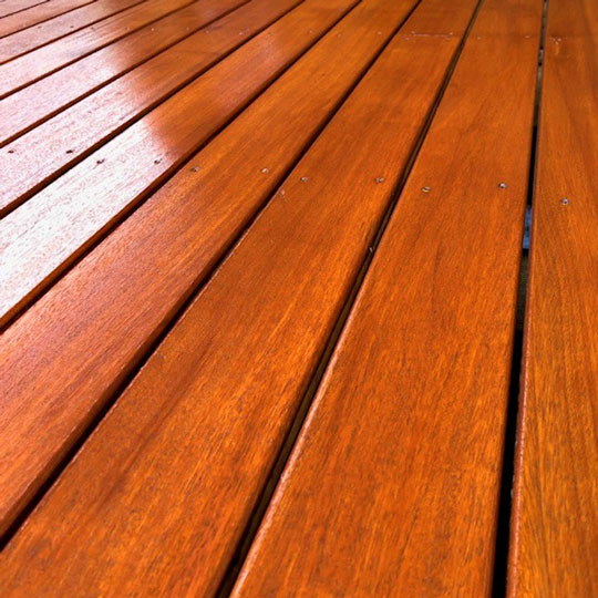 Deck Restorations Twin Waters