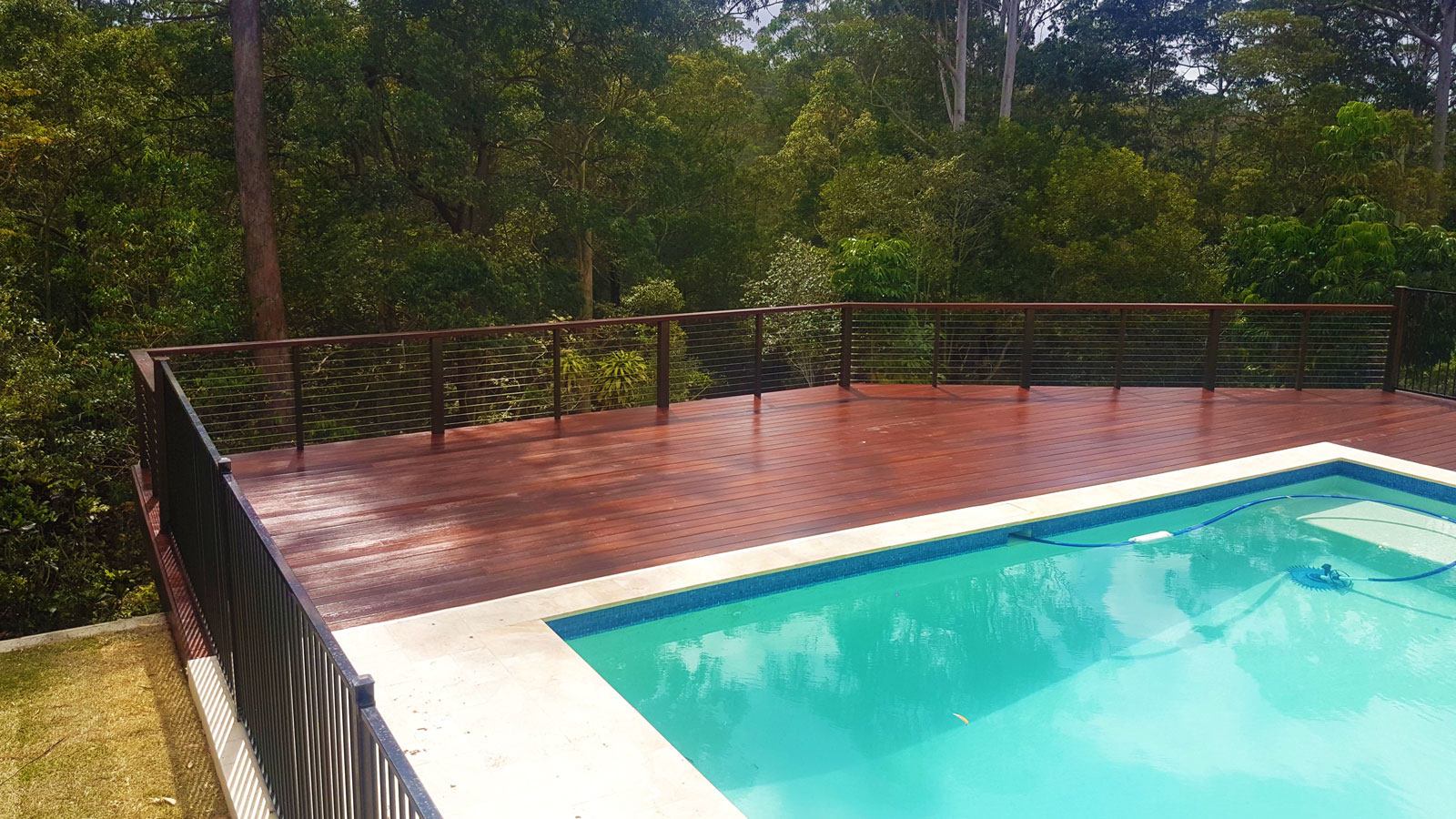 Sunshine Coast Decks, Landscaping & Patios.