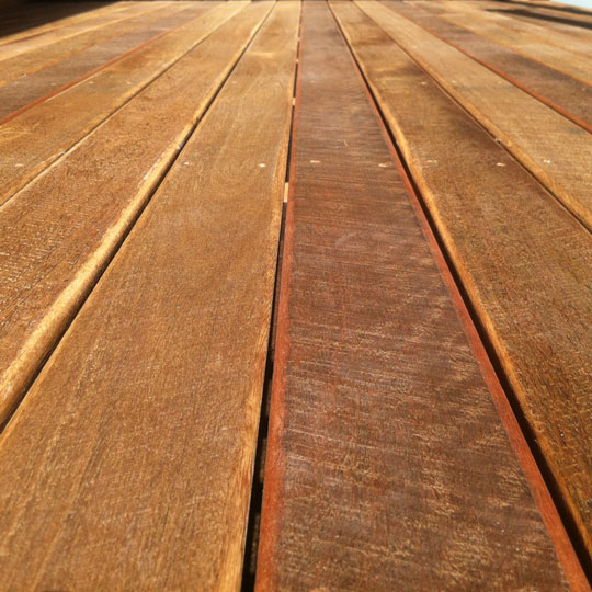 Timber Decks Twin Waters
